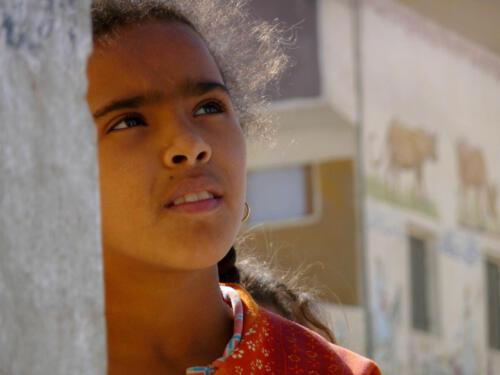 Ägypten, Kinder