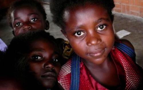 Afrika, Kinder, Kongo, Schule