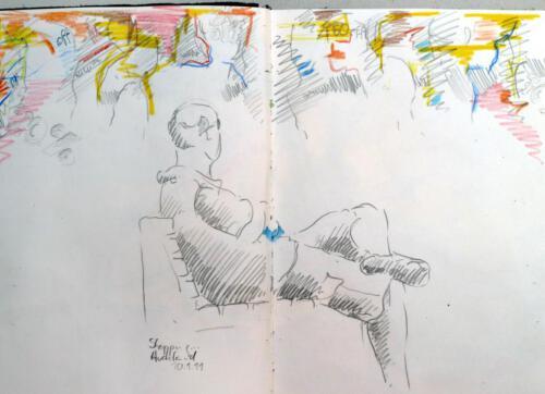Z.Skizzenbuch 6 2010