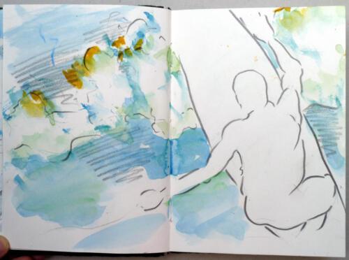 Z.Skizzenbuch 7 2010